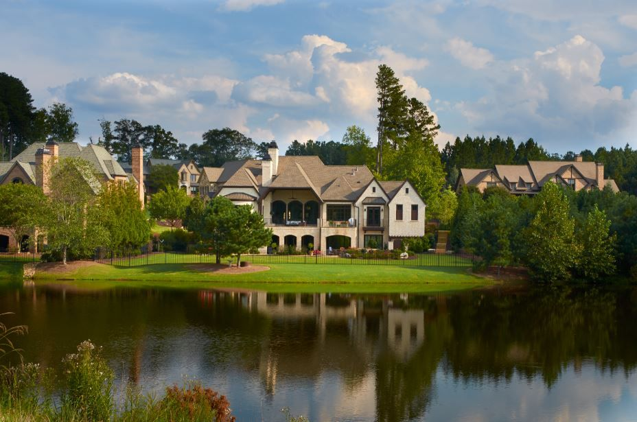 The River Club Releases Final-Phase of Custom Homesites