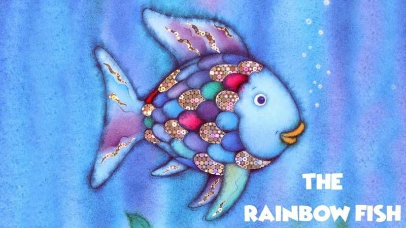 Story Time: The Rainbow Fish